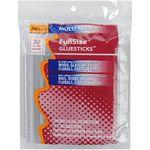 Custom Multi Temp Glue Sticks-7/16X4 30/Pkg