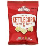 Custom Popcorn Indiana Sweet & Salty Kettle Corn - 1oz (Case of 48)