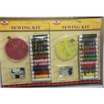 Custom Mini Sewing Kit