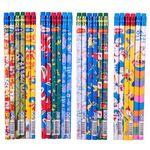 Custom Dr. Seuss Assorted Pencil