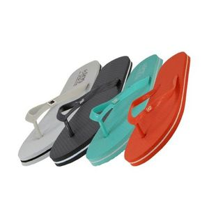 eb2b09056 Women s Rubber Zory Flip Flops - 1902472 - IdeaStage Promotional Products