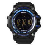 Custom ChillWatch Adventurer Digital Smartwatch