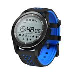 Custom Adventurer Sport Digital Smartwatch