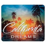 Custom Mouse Pad, Full Color, 9 1/4