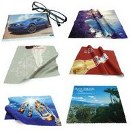 """Microfiber Cleaning Cloth (7"""" x 7"""")"""