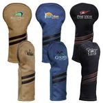 Classic Canvas Headcover