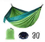 Custom Big Size Outdoor Travel Camping Hammock