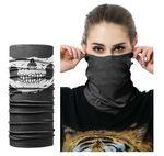 Custom Multifunctional Scarf Buff Gaiter bandanna