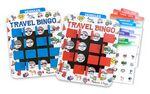 Custom Travel Bingo