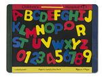 Custom Magnetic Chalkboard/Dry-Erase Board
