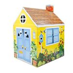 Custom Country Cottage Indoor Playhouse Toy
