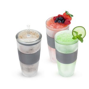 Tumbler FREEZE™ Cooling Cups (set of 2) by HOST®