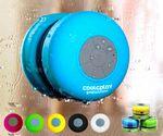 Custom Hands Free/ Waterproof Bluetooth Shower Speaker