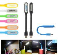 Mini Flexible USB Lamp Light