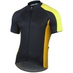 Custom Cycle Jersey panel stitched Adult male or female