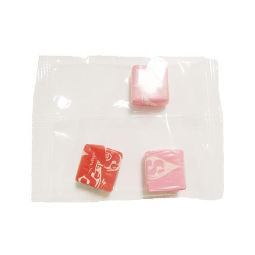1/2 Oz. Snack Packs Starburst, SP-STAR, Full Colour Imprint