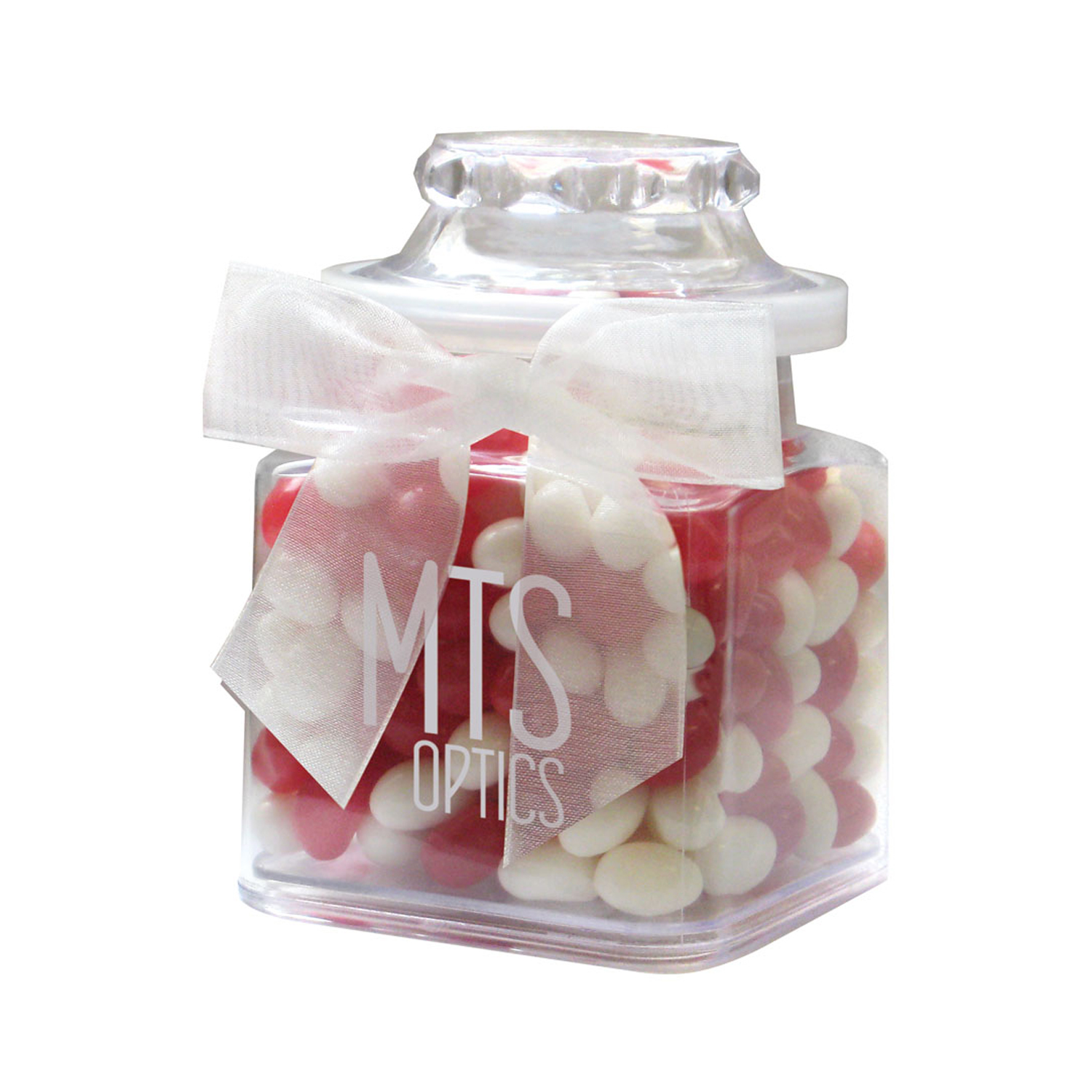 Gourmet Greetings in a Jar!, P208-JBEL, One Colour Imprint