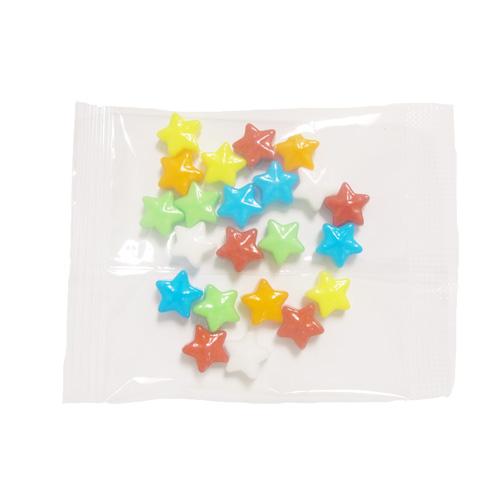 1/2 Oz. Snack Packs Starzmania, SP-SMN, Full Colour Imprint