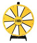 Custom 32 Inch Insert Your Graphics Prize Wheel