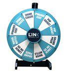 Custom 24 Inch Magnetic Prize Wheel