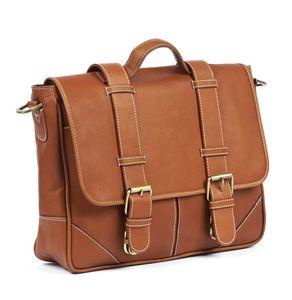 Courier Messenger Bag