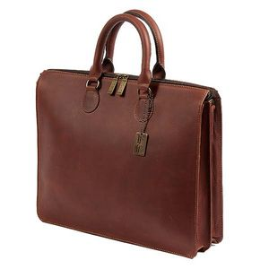 Legendary Naples Briefcase