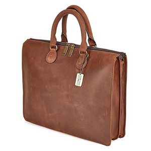 Custom Sarita Briefcase