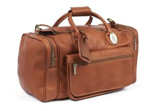 Custom Classic Sports Valise Bag
