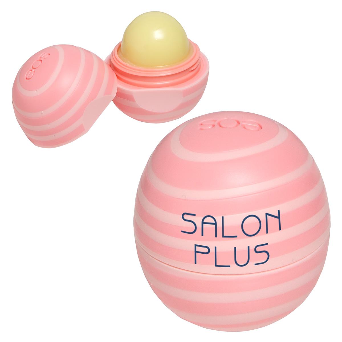 EOS Swirl Lip Balm, EOS-SL18, 1 Colour Imprint