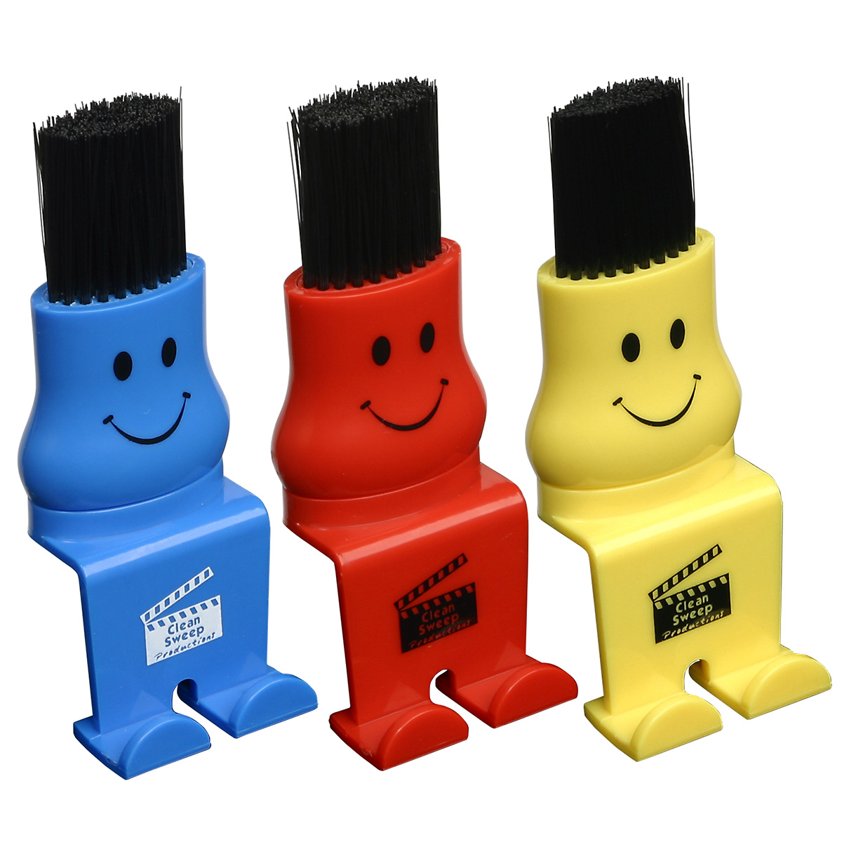 Bristle Buddy Computer Duster, WCP-CD07 - 1 Colour Imprint