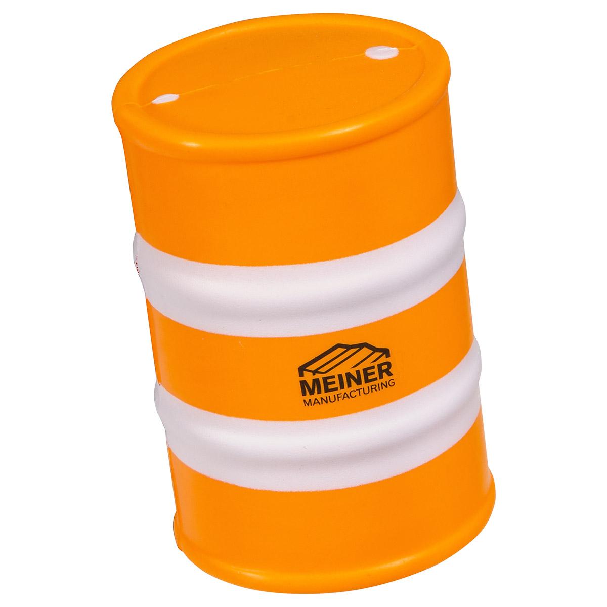 Safety Barrel Stress Reliever, LCN-SB17, 1 Colour Imprint