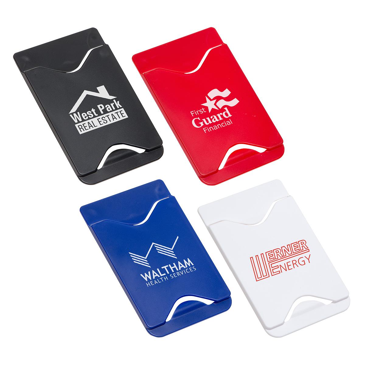 Mobile Wallet, WCP-MW15 - 1 Colour Imprint