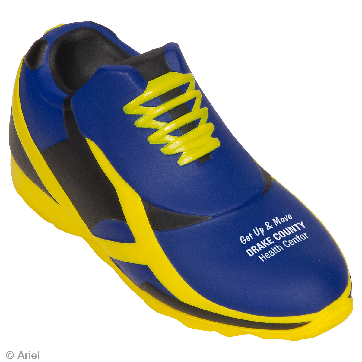 Running Shoe Stress Reliever, LSP-RS16 - 1 Colour Imprint