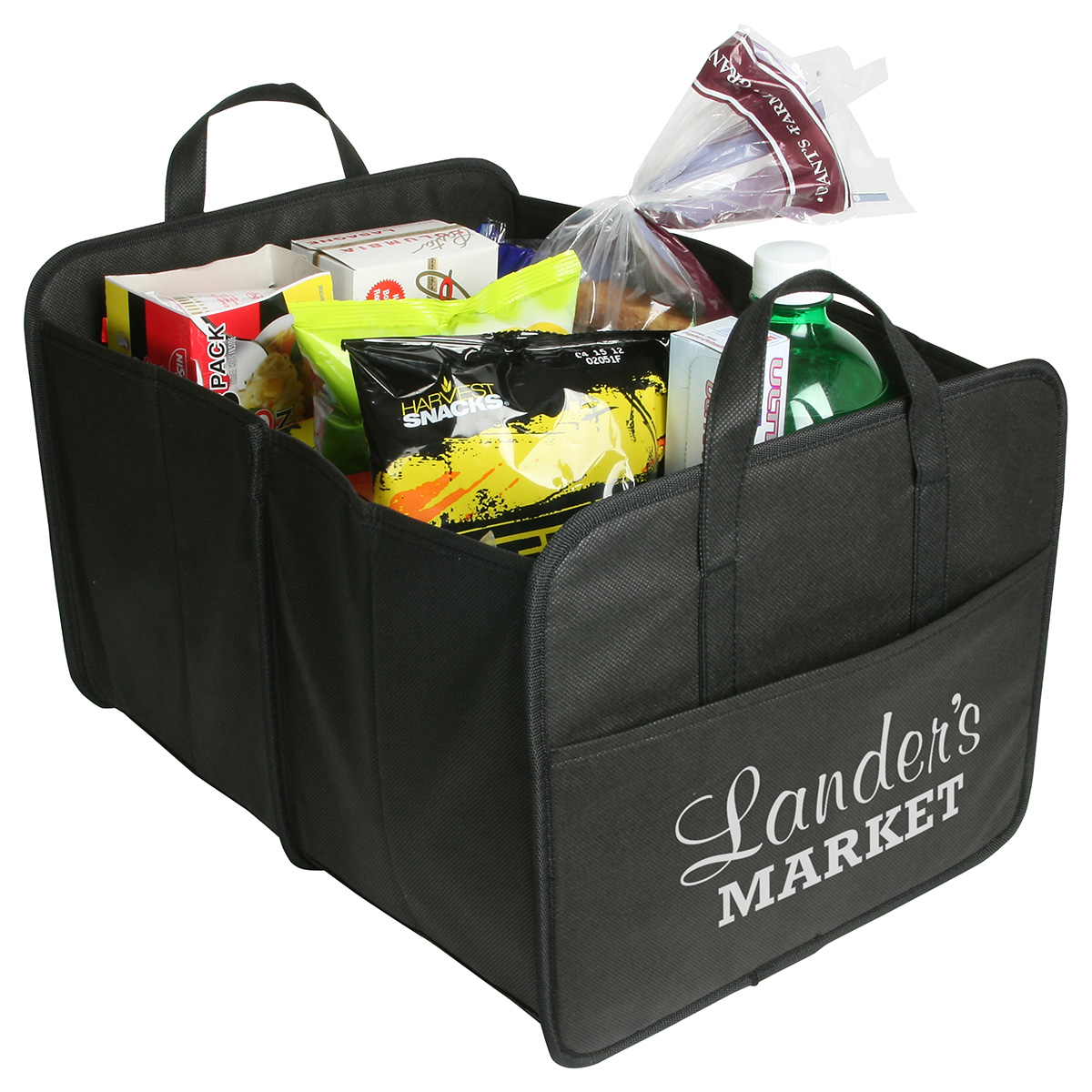 Payload Cargo Organizer, WBA-CO12 - 1 Colour Imprint