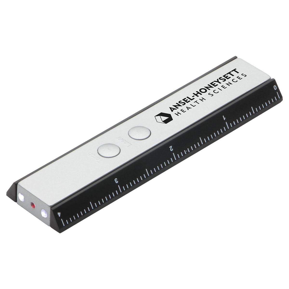 Light-N-Laser Ruler, WOF-LL13 - 1 Colour Imprint