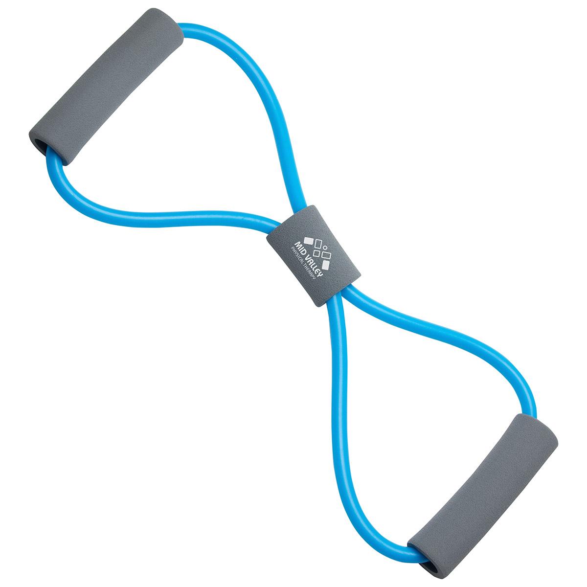 Fitness First Stretch Expander-Medium Resistance, WHF-MR15, 1 Colour Imprint