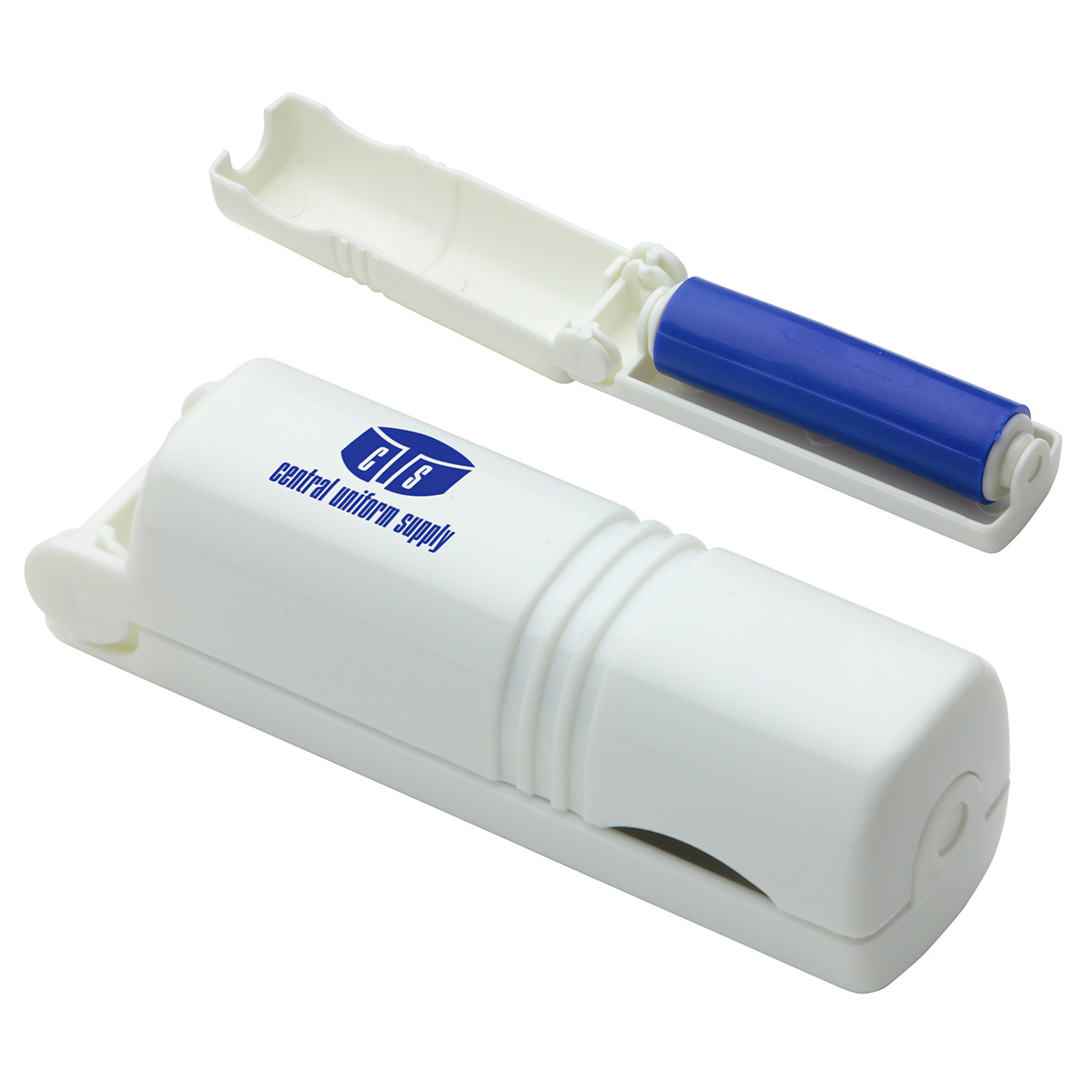 Roll And Rinse Lint Remover, WPC-LR12 - 1 Colour Imprint