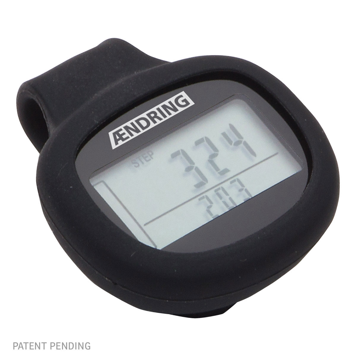Show Or Stow 3D Pedometer, WHF-SW15 - 1 Colour Imprint