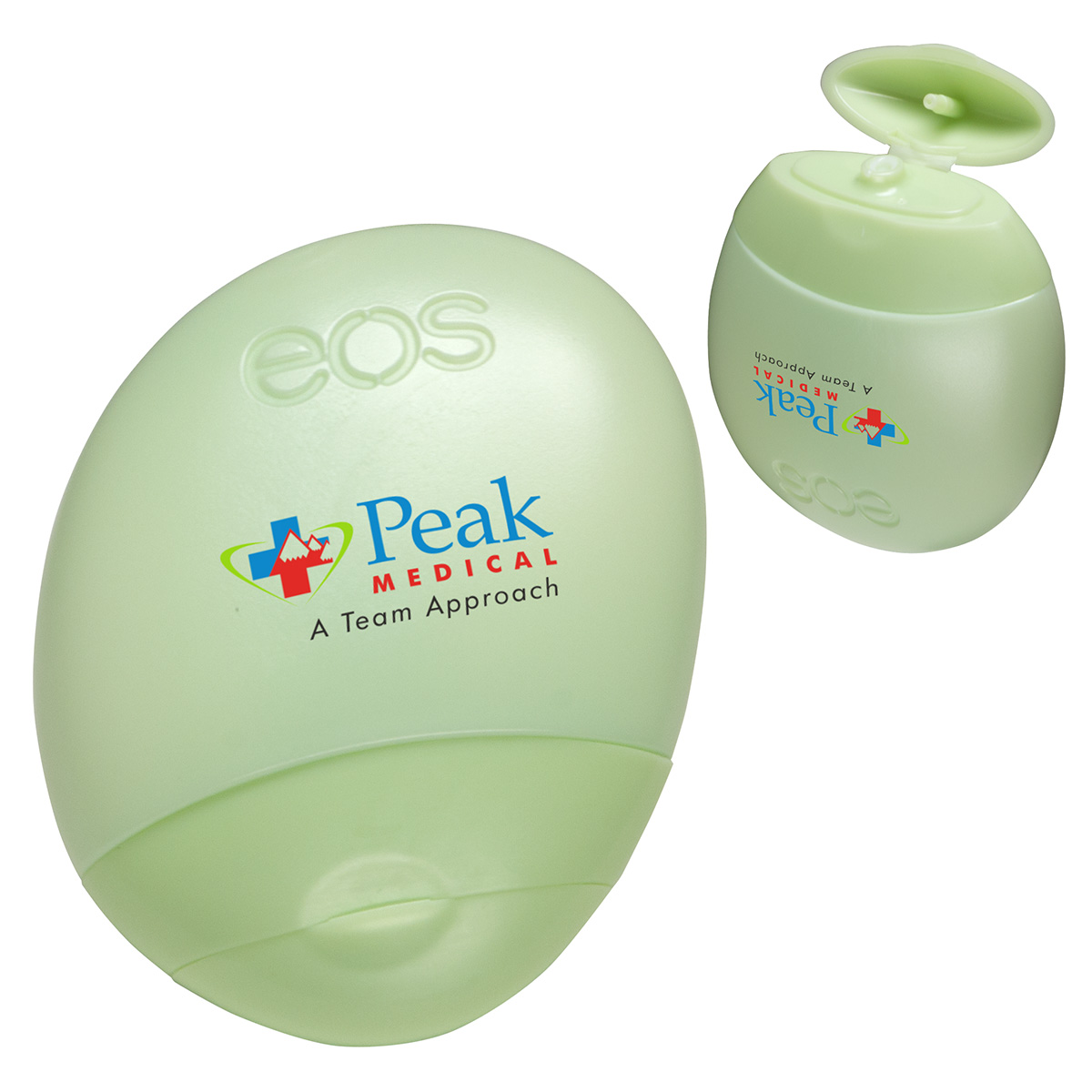EOS Hand Lotion, EOS-LT15 - 1 Colour Imprint