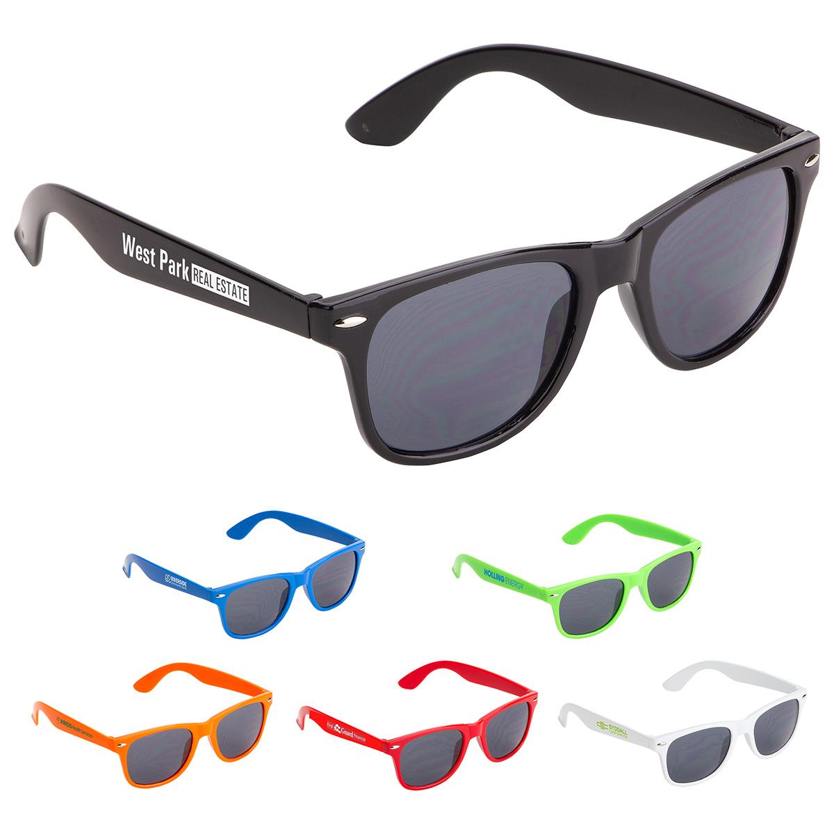 Daytona Sunglasses, WPC-DT19, 1 Colour Imprint