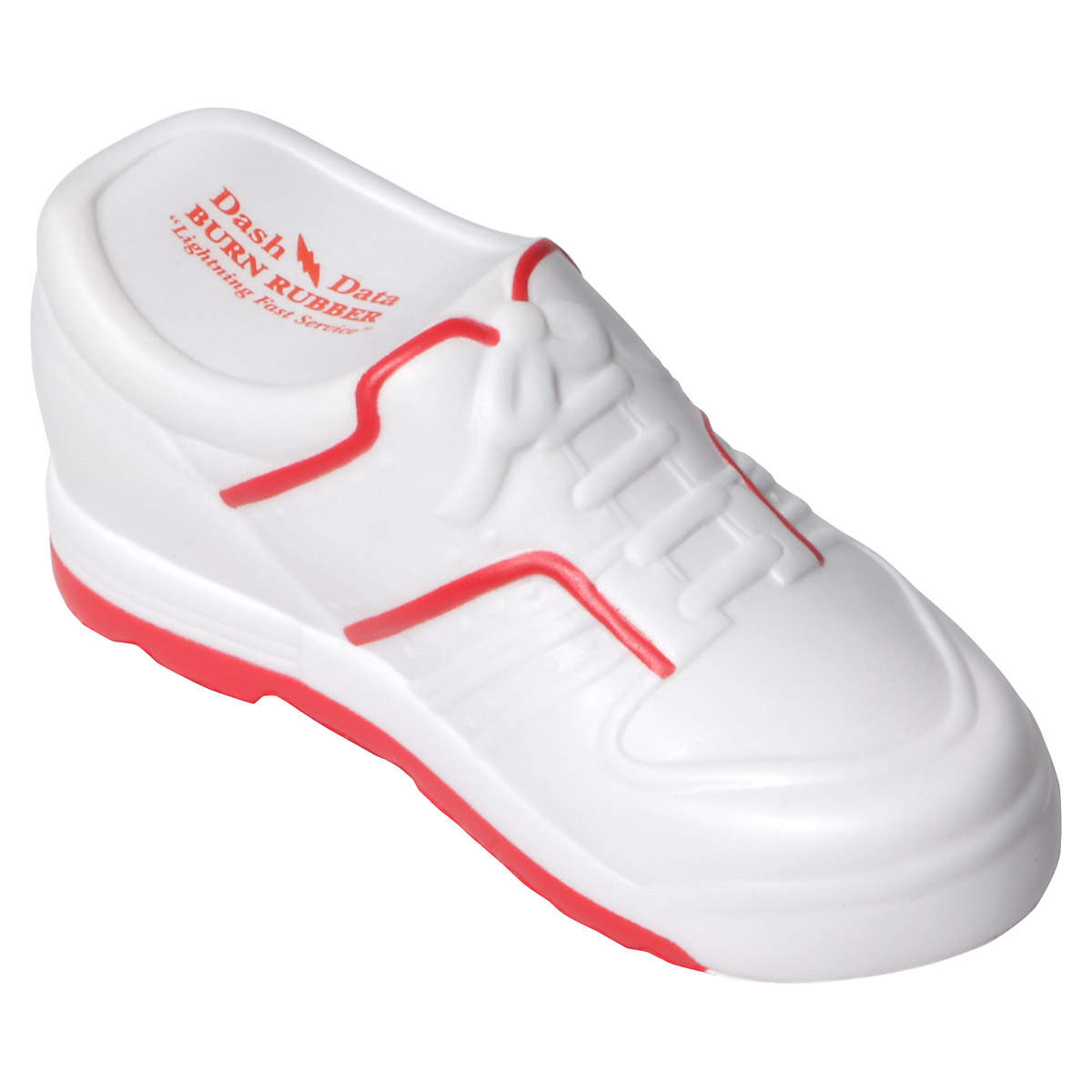 Tennis Shoe Squeeze Reliever, LSP-TS16 - 1 Colour Imprint