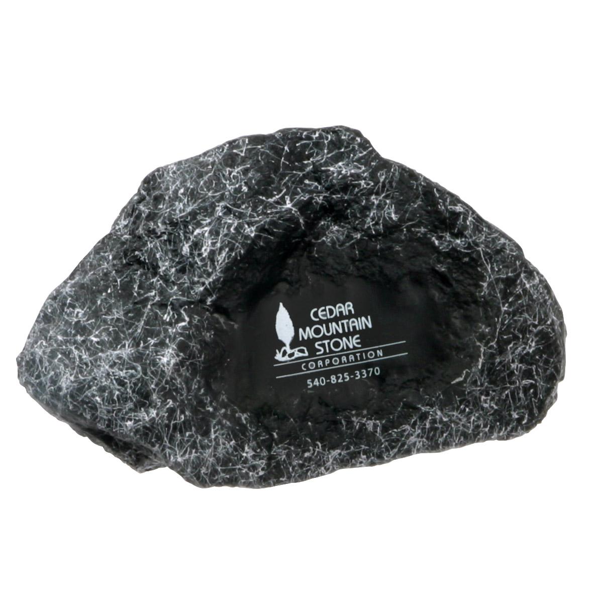 Marbled Rock Stress Reliever, LNA-MR16 - 1 Colour Imprint