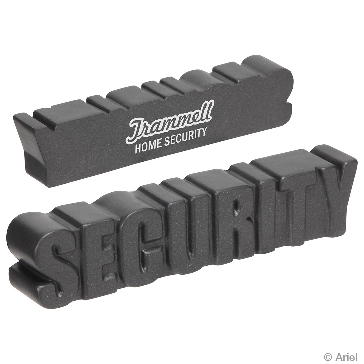Security Word Stress Reliever, LGS-SE17, 1 Colour Imprint