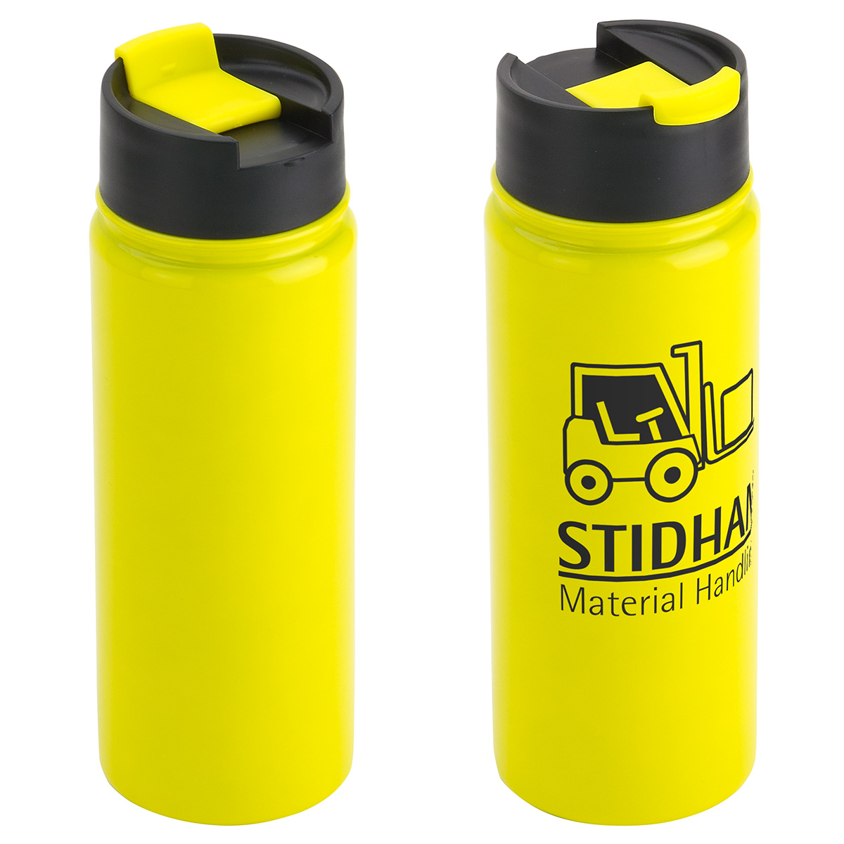 Splash 18 oz Insulated Bottle, DBT-SH17, 1 Colour Imprint