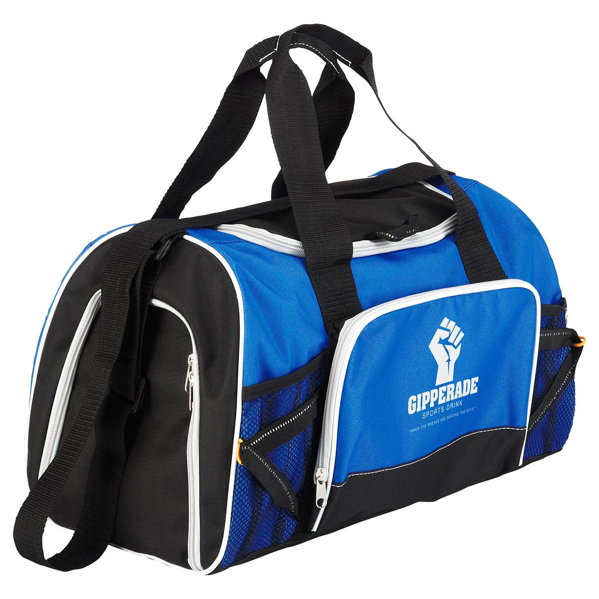 Marathon Sports Duffel Bag, WBA-MD10 - 1 Colour Imprint