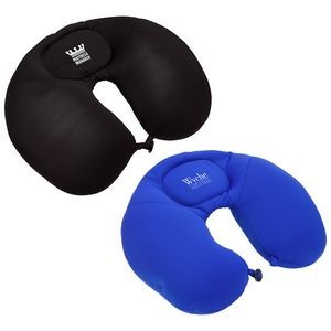 Loosen Up Neck & Back Pillow
