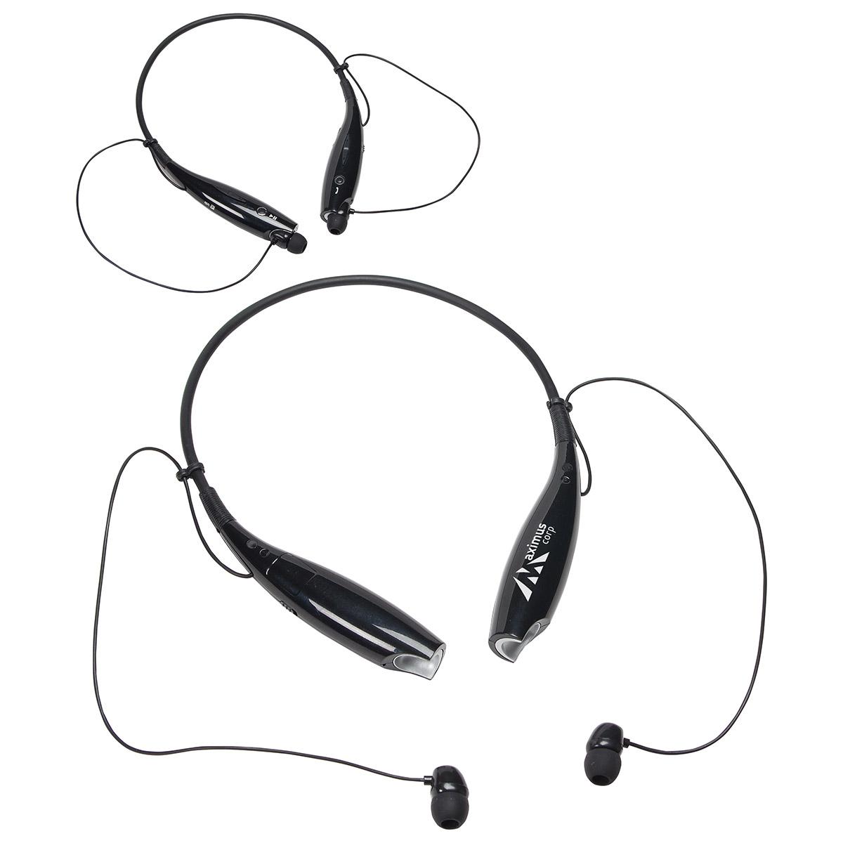 Easy Flex Wireless Headset, ETV-EF17 - 1 Colour Imprint