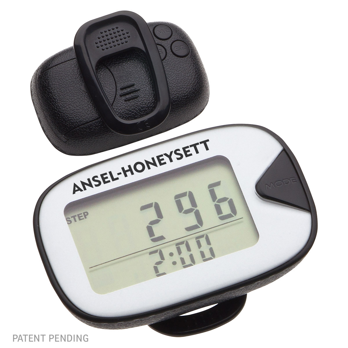 Classic Craft Pedometer, WHF-CC15 - 1 Colour Imprint
