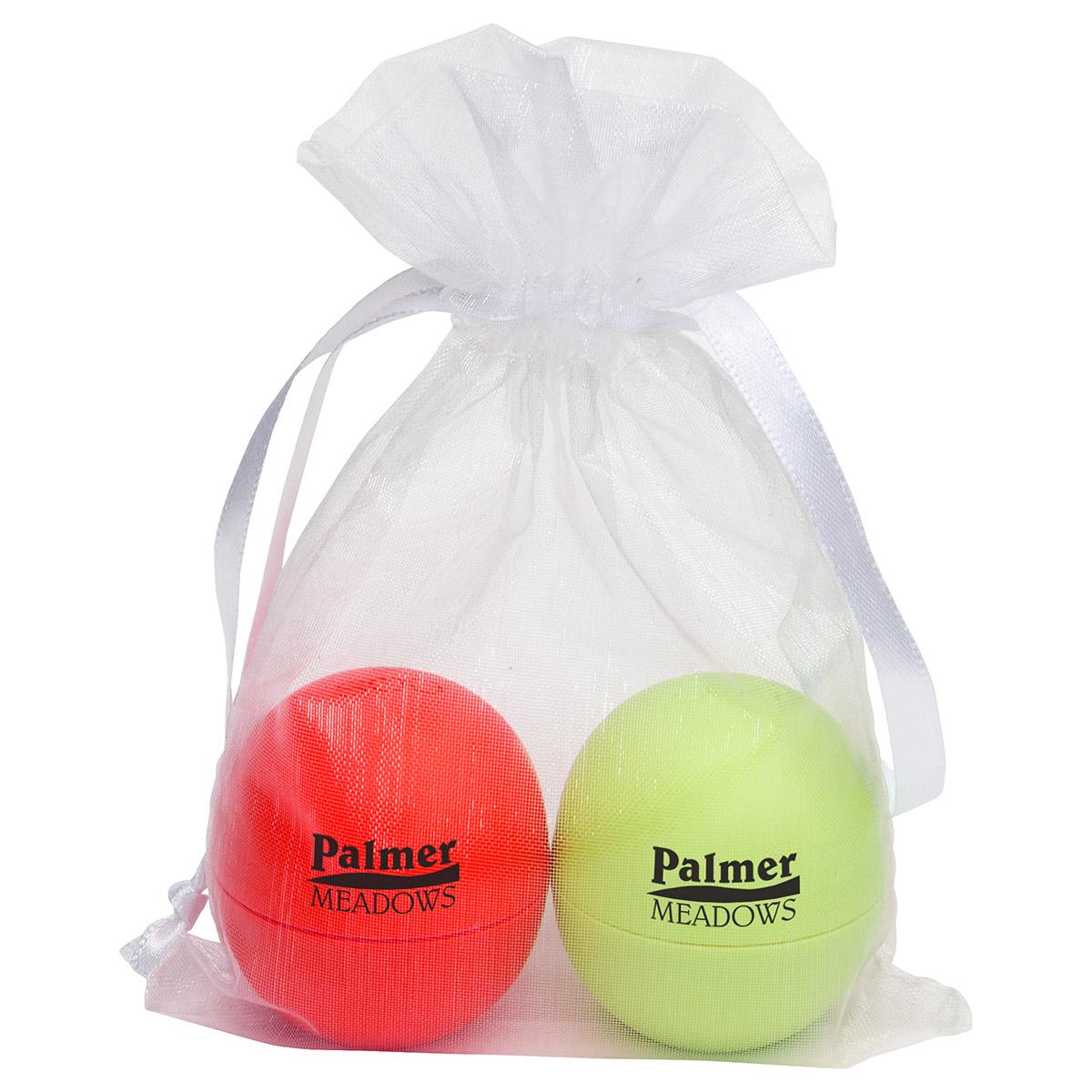 EOS Lip Balm Combo Gift Pack, EOS-BB15, 1 Colour Imprint