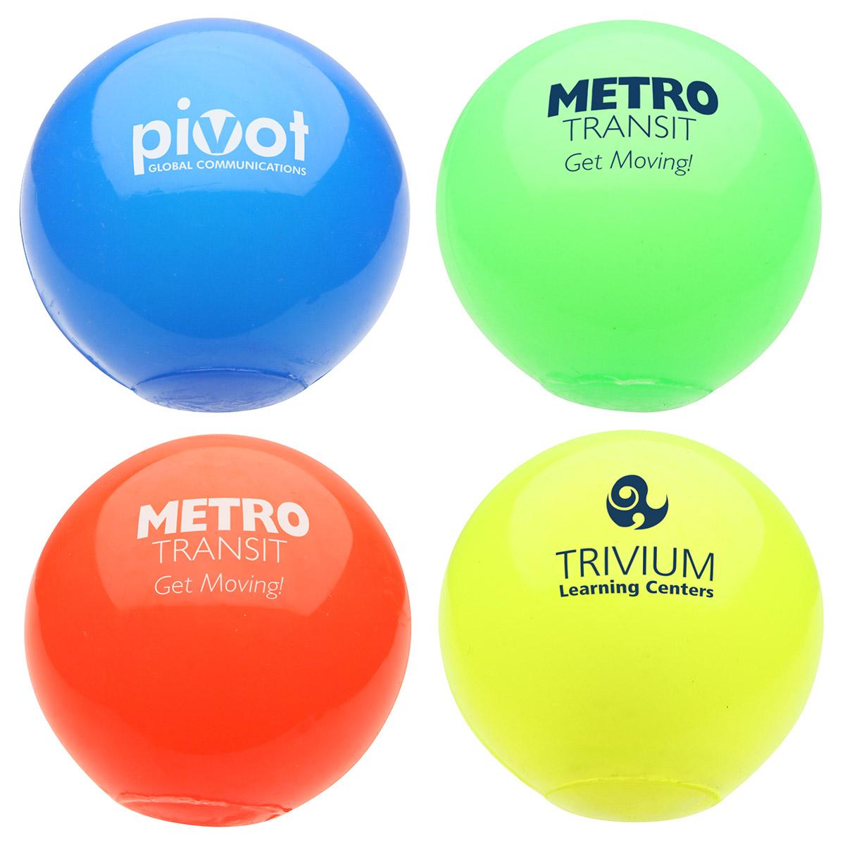 Hyper Light Ball, LBL-SL12 - 1 Colour Imprint